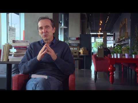 Vidéo de Vincent Fleury