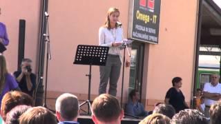 V Ljutomeru predstavili evropsko kohezijsko politiko v Sloveniji
