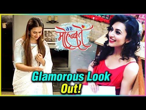 Divyanka Tripathi NEW Glamorous Look Will Shock Yo