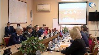 Новгородскую область посетили консульские делегации Германии, Нидерландов и Норвегии