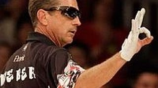 Pete Weber The Bad Boy of Bowling