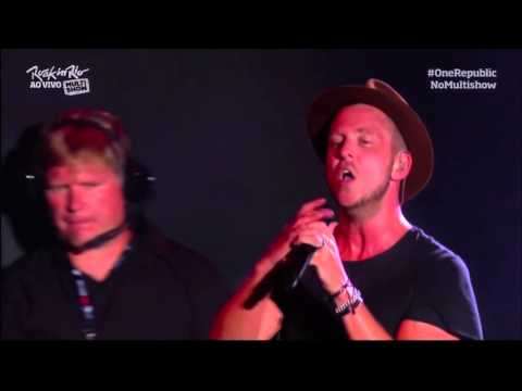 OneRepublic - Something I Need (Live) Rock in Rio 2015