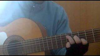 estopa te vi te vi acordes guitarra