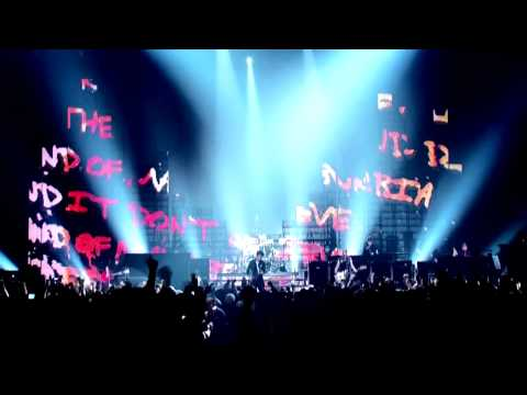 Green Day @ Japan (HD) - Jesus Of Suburbia (Awesome As F**k)