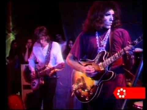 Jefferson Airplane - Eskimo Blue Day (1970) [Great Quality]
