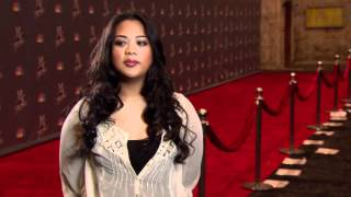 THE VOICE Season 2 Contestant Interview - Cheesa