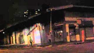 Night Writer LED Graffiti