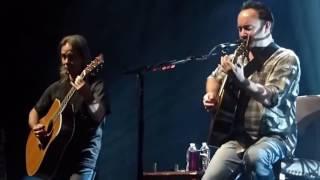 The Riff - (Dave & Tim) - 1/16/14 - [Multicam/Taper-Audio] - New Orleans - Saenger Theatre