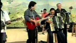 Trio Parada Dura - As Andorinhas