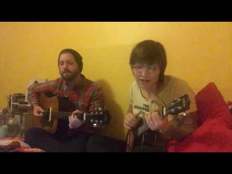 Nation Of Two - Teach Your Children (Crosby, Stills, Nash & Young cover)