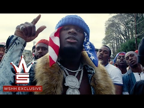 """Ralo """"Calm Me Down"""" (WSHH Exclusive - Official Music Video)"""