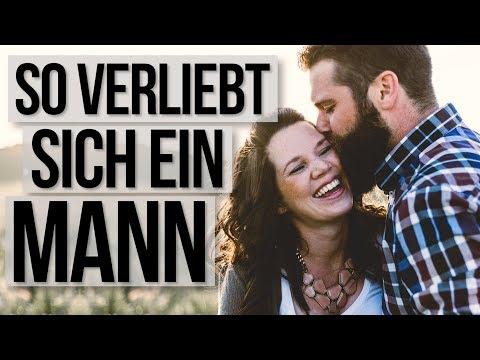 In diesen 5 Phasen verliebt sich ein Mann! | Darius Kamadeva Dating Coach