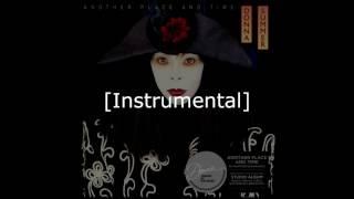"Donna Summer - Sentimental (Instrumental) LYRICS SHM ""Another Place and Time"" 1989"