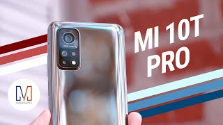 Xiaomi Mi 10T Pro 5G Unboxing & Review: About Time!