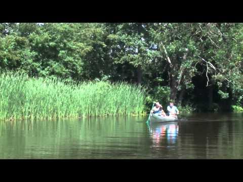 Der Camping- und Ferienpark - Eine Vorstellung