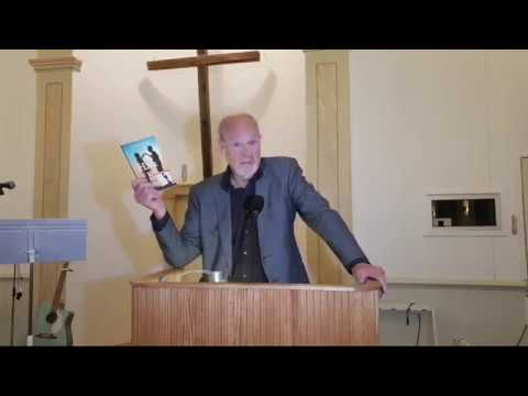 """Holger Nilsson Boksläpp """"Han & Hon"""" - Live Vetlanda"""
