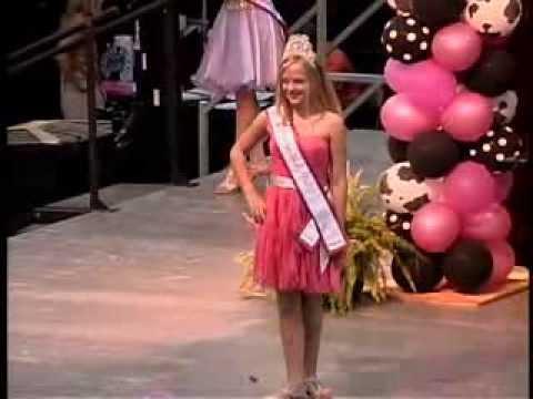 Little Miss, Jr. Miss and Teen Miss Pageants - 2013 W.C. Fair