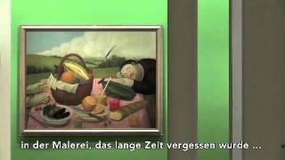 Fernando Botero @Bank Austria Kunstforum 12. Oktober 2011 bis 15. Jänner 2012