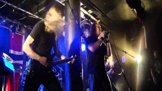 Antestor - Old Times Cruelty Live @ Nordicfest 2010