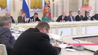Путин знал   арест Амирова готовили два года