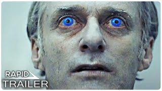 RISEN Official Trailer (2021) Sci-Fi, Thriller Movie HD