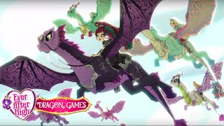 Picture of a game: Ever After High