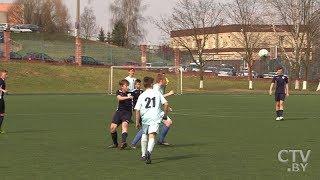 Детский футбол: когда приводить ребёнка в спорт и как растят будущих Роналду в Беларуси