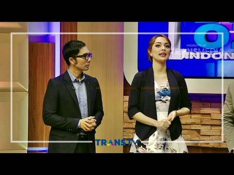 Video DR OZ INDONESIA - Cara Mutihin Kulit Dengan Sun Block  (29/07/16)