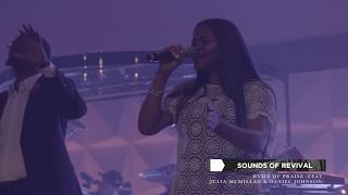 William McDowell - Hymn of Praise feat. Julia McMillian  Daniel Johnson (OFFICIAL VIDEO)
