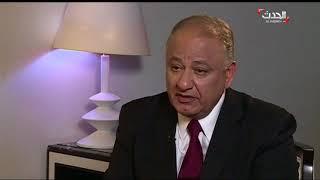 مقابلة الرئيس عبدربه منصور هادي مع قناة الحدث