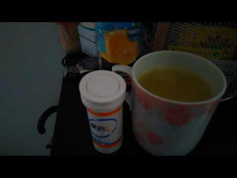 Tablet asam folat pelangsing