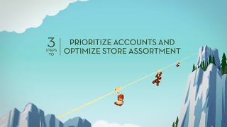 Consumer Goods: 3 Steps to Prioritize Accounts and Optimize Store Assortment