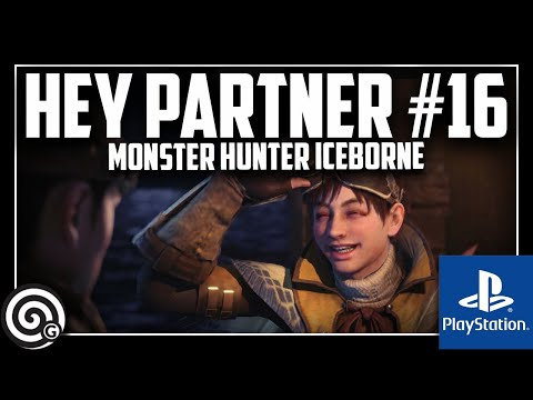 Hey Partner, let's fight some Tempered Monsters | MHW Iceborne