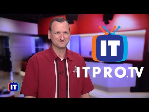 What is ITProTV? | Overview of Online IT Training Program ...