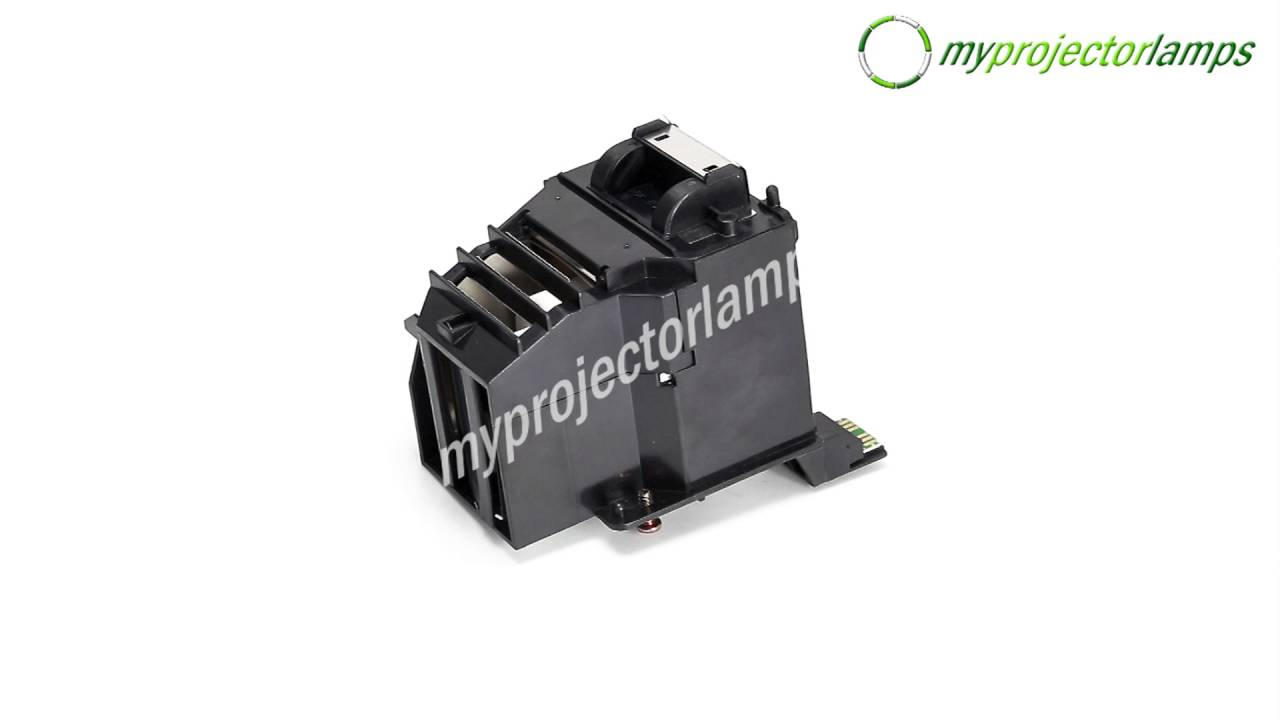 Dukane 456-8805 Projector Lamp with Module