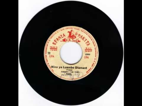 Mino ya Luambo Diamant (Franco) – Franco & L'O.K. Jazz