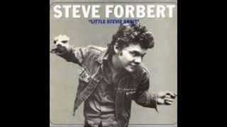 Steve Forbert  - Lucky  (Little Stevie Orbit)