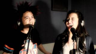 ESPECIALLY FOR YOU cover duet with Yassi Pressman