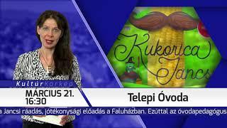 TV Budakalász / Kultúrkörkép / 2020.03.11.