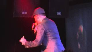 Jon B - I Do (Whatcha Say Boo) - The Ambassador - St. Louis, MO