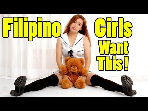 Filipino Girls 🇵🇭 What Really Turns Them On!