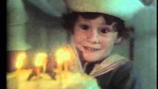 Kodak film 1977 TV commercial