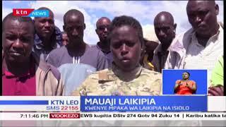 Mauji Laikipia: Watu 3 wauawa Laikipia Magharibi