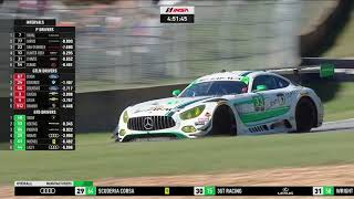 United_SportsCars - RoadAtlanta2018 Race Full Part 2