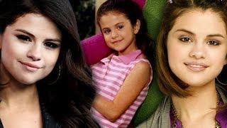 7 Cosas Que No Sabían de Selena Gomez