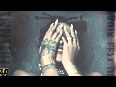 Rihanna - Work ft. Drake (R3hab Remix) [Bass Boosted]