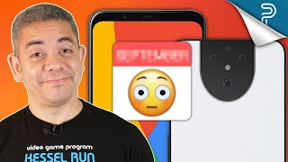 Google Pixel 5 Date LEAKED: Woah, Early!