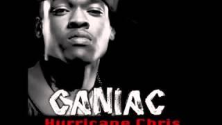 Blamos - Hurricane Chris  (Video)