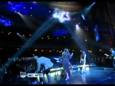 Cobra Starship ft. Sabi - You Make Me Feel... [Live]