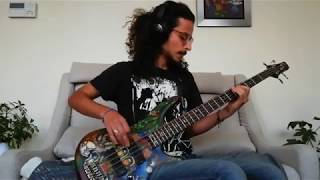 Alcest - Protection (Bass Cover)